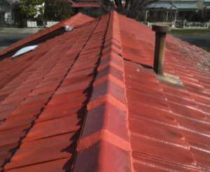 Roof Repairs Melbourne For Terracotta And Cement Tile Roofs